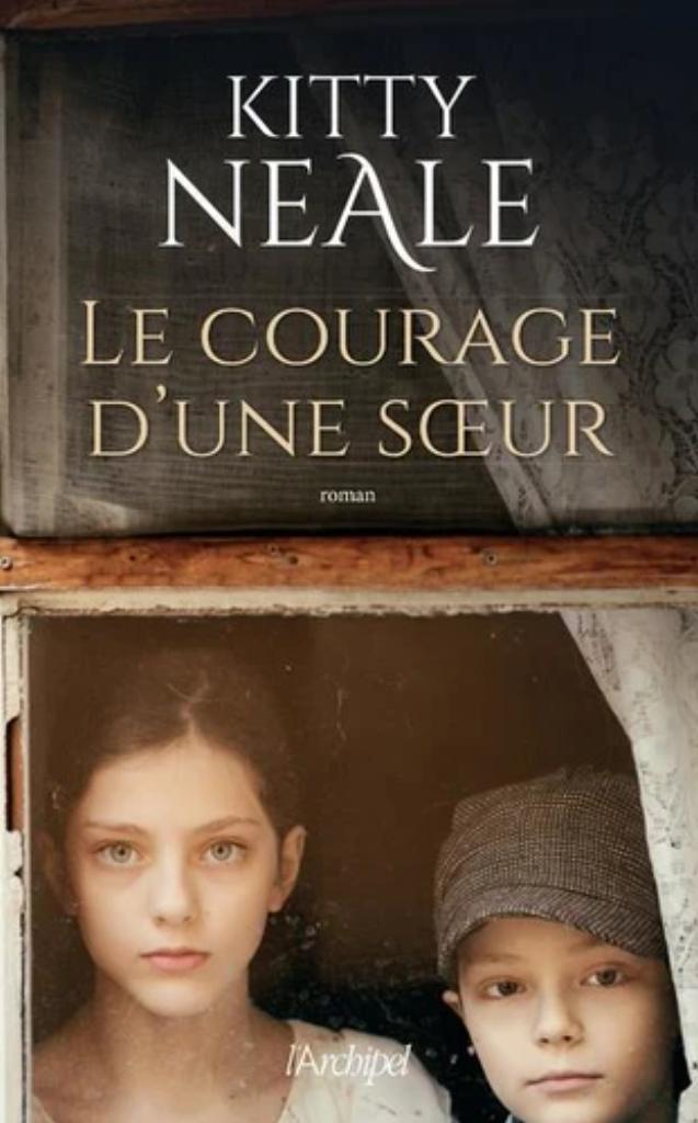 Le Courage d'une soeur |