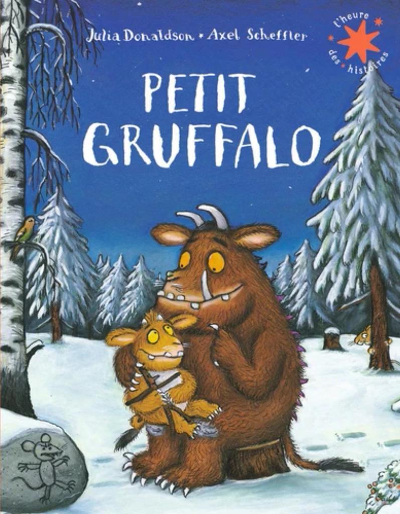 Petit Gruffalo |